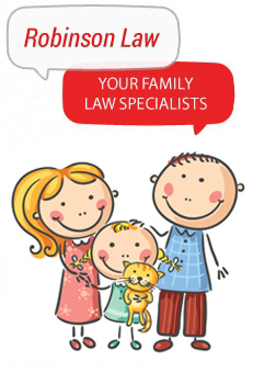 Family Law Callout