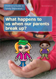 What happens to us when our parents break up?